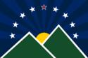 Flag of Greater Appalachia